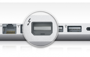 Apple/Intel's Thunderbolt Interface